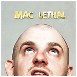 Mac Lethal - 11:11 2xLP