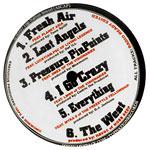 """LA's Finest - LA's Finest 12"""" EP"""
