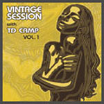 TD Camp - Vintage Session v.1 CDR
