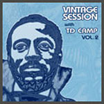 TD Camp - Vintage Session v.2 CDR
