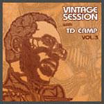 TD Camp - Vintage Session v.3 CDR