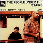People Under The Stairs - The Next Step CD