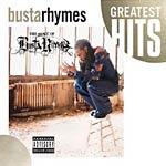 Busta Rhymes - The Best of Busta Rhymes CD