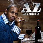 AZ - Undeniable CD