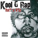 Kool G Rap - Half A Klip CD