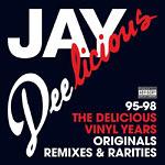 J Dilla (Jay Dee) - Jay Deelicious 3xLP