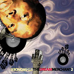 9th Wonder - The Dream Merchant v.2 2xLP