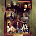 Executive Lounge - Executive Lounge 2xLP