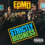 EPMD - Strictly Business (25th) CD