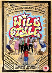 Various Artists - Wild Style 25th Anniv.Ed. DVD