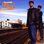 Kon & Amir - Off Track Vol.1-The Bronx 2xCD