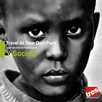 Y Society - Travel At Your Own Pace CD