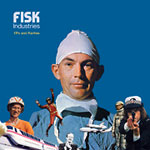 Fisk Industries - EPs & Rarities 2xCD