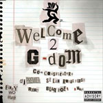 NYGz - Welcome 2 G-dom LP