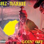 Biz Markie - Goin' Off (Deluxe) 2xLP