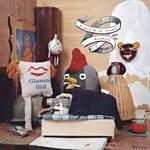 "Bleubird - Pilgrim Of St. Zotique 12"" EP"