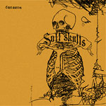 Doseone - Soft Skulls CD