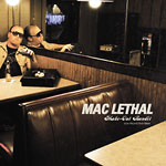 "Mac Lethal - Make Out Bandit 12"" Single"