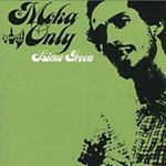 Moka Only - Lime Green CD