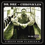 Dr. Dre - Chronicles Deluxe CD+DVD