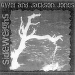 Qwel & Jackson Jones - Sideweighs CD EP