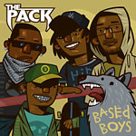 The Pack - Based Boys CD