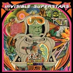 Various Artists - Invisible Superstars v.1 LP