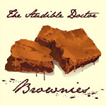 The Audible Doctor - Brownies CD