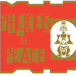 Pieces of Peace - Pieces of Peace CD