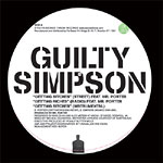 "Guilty Simpson - Getting Bitches 12"" Single"