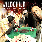 Wildchild - Jack Of All Trades 2xLP