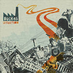 Buck 65 - Situation 2xLP