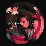 Rajh - Audio Days CD