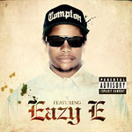 Eazy-E - Featuring... Eazy-E CD