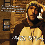 New MC (Kanser) - White Jesus CD