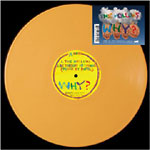 "Why? - The Hollows 12"" Single"