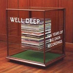Various Artists - Well Deep-Big Dada 10 Yrs 2xCD