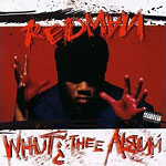 Redman - Whut!? The Album CD