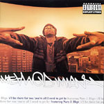 "Method Man - All I Need 12"" Single"