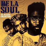 De La Soul - The Platinum Collection CD
