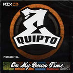 Equipto - On My Down Time CD