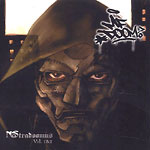 Nas / MF Doom - Nastradoomus (re-issue) 2xCD