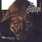 Nas / MF Doom - Nastradoomus (re-issue) 2xCD