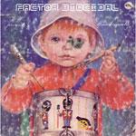 Factor B - Factor Biocidal CDR EP