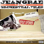 Jean Grae - The Orchestral Files DLX 2xCD