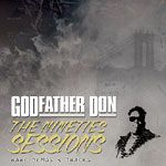 Godfather Don - The Nineties Sessions CD