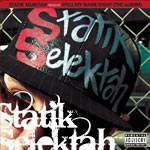Statik Selektah - Spell My Name Right CD