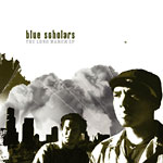 Blue Scholars - The Long March (used) CD EP