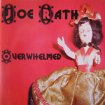 Joe Rath - Overwhelmed CD EP