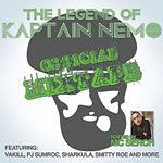 Kaptain Nemo - Legend of Kaptain Nemo CD